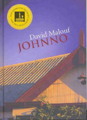 Johnno av David Malouf (Innbundet)
