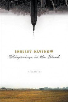 Whisperings in the Blood av Shelley Davidow (Heftet)