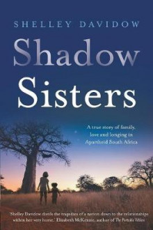 Shadow Sisters av Shelley Davidow (Heftet)