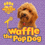 Omslag - Waffle the Pop Dog