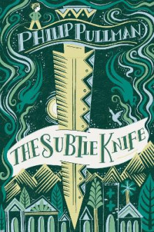 The Subtle Knife Gift Edition av Philip Pullman (Heftet)