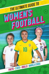 Omslag - The Ultimate Guide to Women's Football