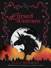 The Cursed Unicorn av Alice Hemming (Heftet)