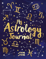 Omslag - My Astrology Journal