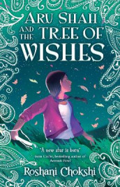 Aru Shah and the Tree of Wishes av Roshani Chokshi (Heftet)