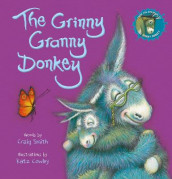 The Grinny Granny Donkey av Craig Smith (Heftet)