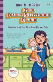 Claudia and the Phantom Phone Calls av Ann M. Martin (Heftet)