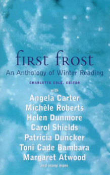 First frost anthology av Charlotte Cole (Heftet)