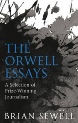 Omslag - The Orwell Essays