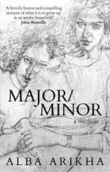 Omslag - Major/Minor
