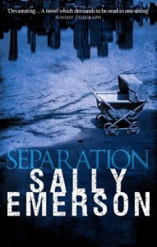 Separation av Sally Emerson (Heftet)