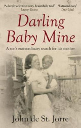 Omslag - Darling Baby Mine