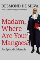 Omslag - Madam, Where are Your Mangoes?