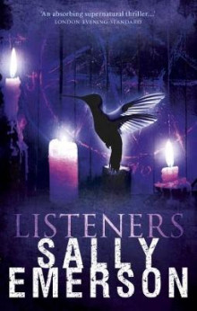 Listeners av Sally Emerson (Heftet)