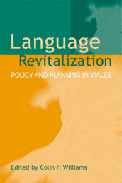 Language Revitalization av Colin H. Williams (Innbundet)