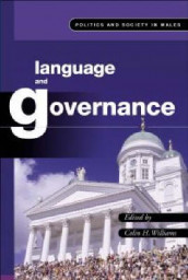 Language and Governance av Colin H. Williams (Heftet)
