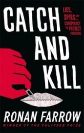 Catch and kill av Ronan Farrow (Heftet)