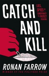 Catch and Kill av Ronan Farrow (Innbundet)