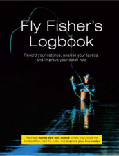 Fly Fishers Logbook av Terry Lawton (Spiral)