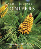 Omslag - Gardening with conifers