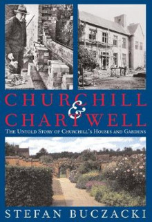 Churchill and Chartwell av Stefan T. Buczacki (Innbundet)