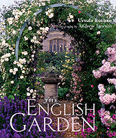 The English Garden av Ursula Buchan (Innbundet)