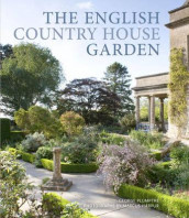 The English Country House Garden av George Plumptre (Innbundet)