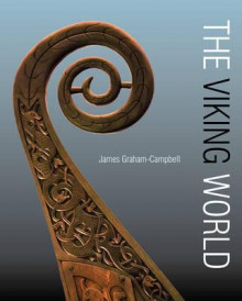 The viking world av James Graham-Campbell (Heftet)