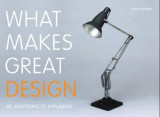 Omslag - What makes great design