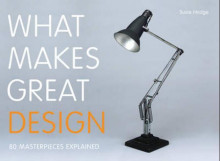 What makes great design av Susie Hodge (Heftet)