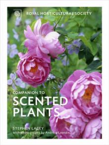 The RHS Companion to Scented Plants av Stephen Lacey (Innbundet)