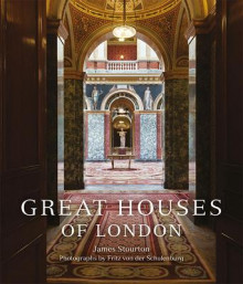 Great Houses of London av James Stourton (Innbundet)