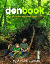 The Den Book av Fiona Danks og Jo Schofield (Heftet)