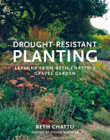 Omslag - Drought Resistant Planting