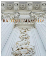 Omslag - British Embassies