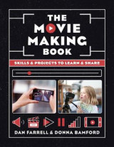 Omslag - The Movie Making Book