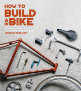 Omslag - How to Build a Bike