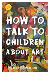 Omslag - How to Talk to Children About Art