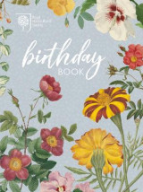 Omslag - RHS Birthday Book