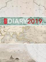 Omslag - British Library Desk Diary 2019
