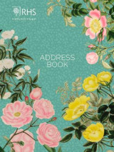 Omslag - Royal Horticultural Society Pocket Address Book