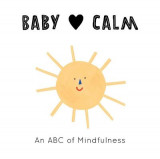 Omslag - Baby Loves Calm