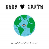 Omslag - Baby Loves Earth