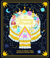 Omslag - The Birthday Almanac