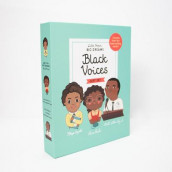 Little People, BIG DREAMS: Black Voices av Lisbeth Kaiser og Maria Isabel Sanchez Vegara (Annet bokformat)
