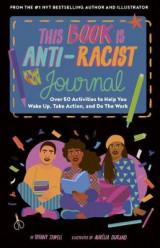 Omslag - This Book Is Anti-Racist Journal
