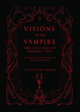 Omslag - Visions of the Vampire