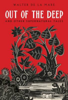 Out of the Deep av Walter de la Mare (Heftet)