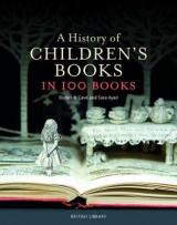 Omslag - A History of Children's Books in 100 Books