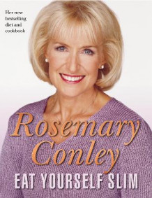 Eat Yourself Slim av Rosemary Conley (Heftet)